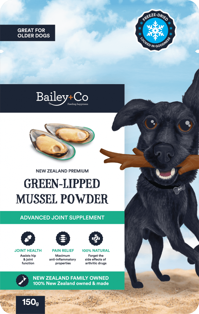 Green-Lipped-Mussel-Powder-150g-Front