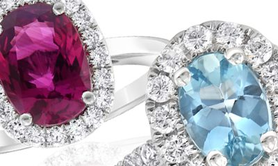 Natural Gemstones & Diamonds