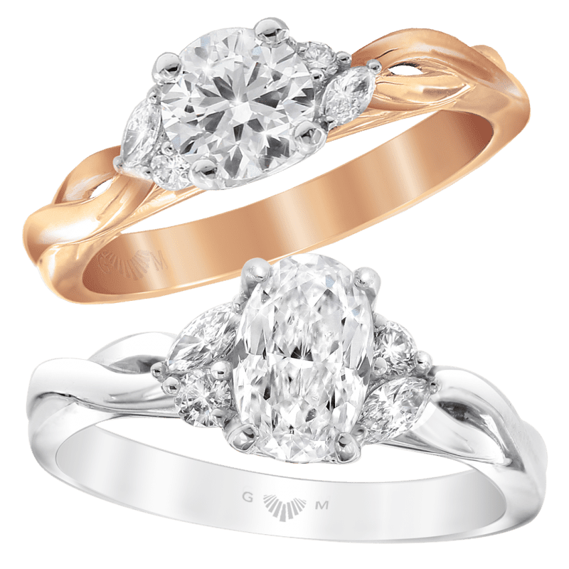 Embrace Engagement Collection