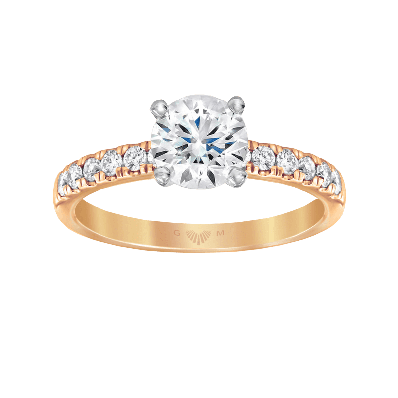 Aria Engagement Ring Collection