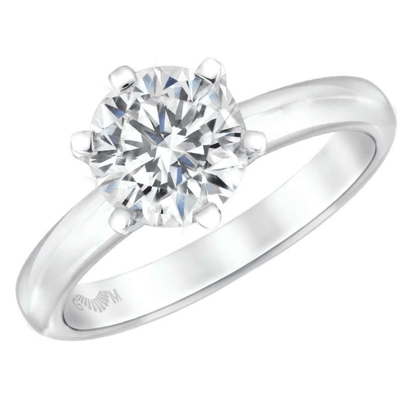 Classic Engagement Ring Collection