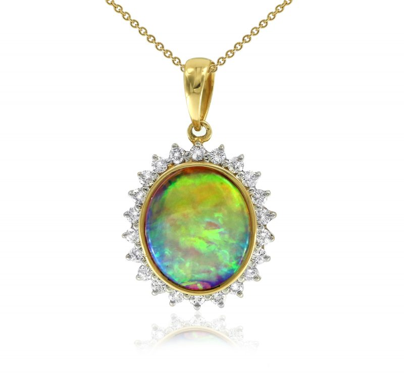 Opal Jewellery in Adelaide or Buy Online