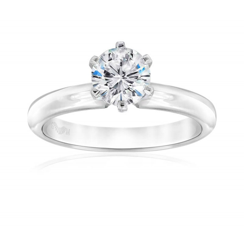 Classic Engagement Rings in Adelaide Arcade and Rundle Mall